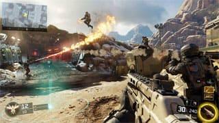 تحميل لعبة Call of Duty: Black Ops 3 للكمبيوتر