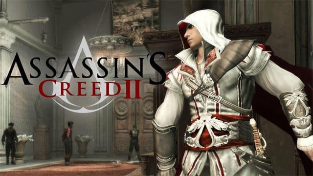 تحميل لعبة assassin's creed 2 برابط واحد