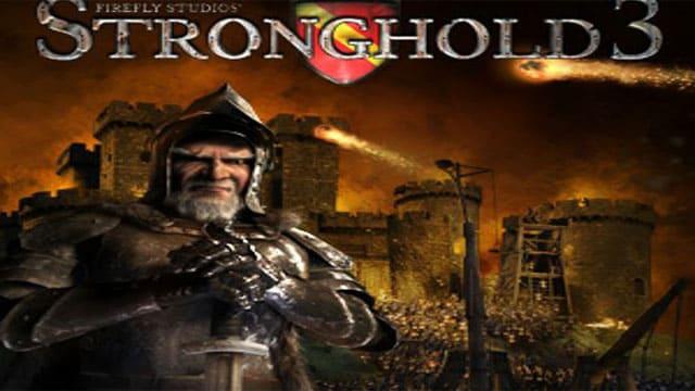 تحميل لعبة صلاح الدين الجزء 3 stronghold برابط مباشر