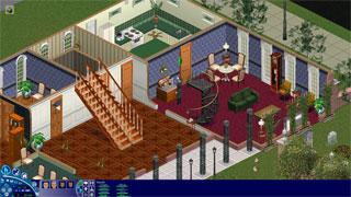 تحميل لعبة The Sims 1 من ميديا فاير