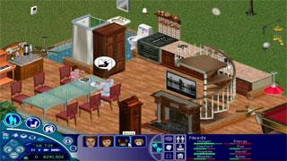 تحميل لعبة The Sims 1 كاملة الاصلية برابط واحد مباشر