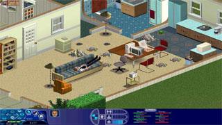 تحميل لعبة The Sims 1