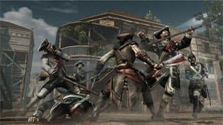 تحميل لعبة Assassin's Creed 3 Liberationa برابط واحد مباشر