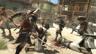 تحميل لعبة Assassin Creed IV Black Flag برابط واحد مباشر