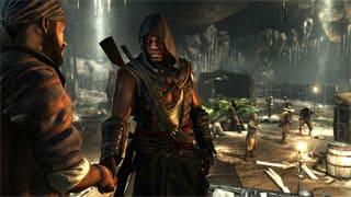 تحميل لعبة Assassin's Creed Freedom Cryc برابط واحد مباشر