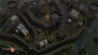تحميل لعبة صلاح الدين الجزء الثالث stronghold 3