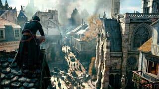 تحميل لعبة Assassin's Creed Unity برابط واحد مباشر