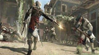 تنزيل لعبة Assassin Creed IV من ميديا فاير
