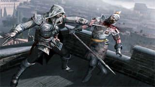 تنزيل لعبة Assassin's Creed Brotherhood من ميديا فاير