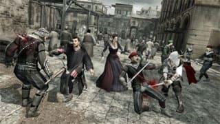تحميل لعبة ثورة القتلة 2 Assassin's Creed II