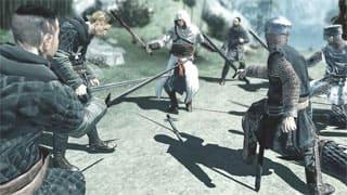 تحميل لعبة assassin's creed 1 بحجم 2 جيجا برابط مباشر