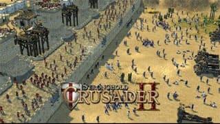 تنزيل لعبة صلاح الدين 2 سترونج هولد stronghold 2