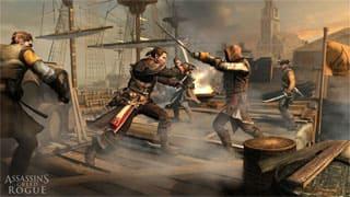 تحميل لعبة assassin's creed rogue من ميديا فاير