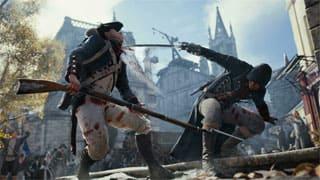 تنزيل لعبة Assassin's Creed Unity من ميديا فاير برابط مباشر