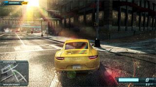 تنزيل لعبة Need for Speed Most Wanted 2012 برابط واحد مباشر