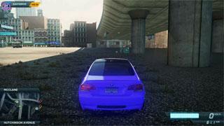 تحميل لعبة السيارات Need for Speed Most Wanted للكمبيوتر