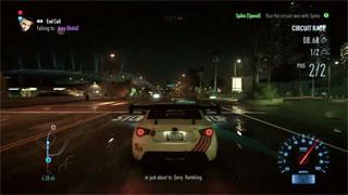 تنزيل لعبة Need for Speed 2015 برابط واحد مباشر