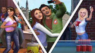 تحميل لعبة sims 3 للكمبيوتر