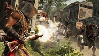 تحميل لعبة Assassin Creed 4 مباشر كاملة الاصلية