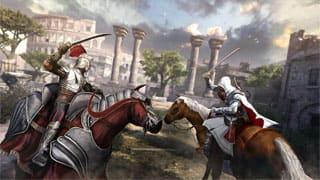تحميل لعبة المغامرات Assassin's Creed Brotherhood كاملة الاصلية مباشر