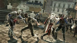 تحميل لعبة assassins creed 2 برابط واحد مضغوطة