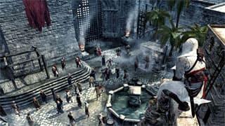 تحميل لعبة assassin's creed 1 للاجهزة الضعيفة