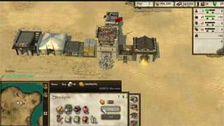 تنزيل اللعبة الاستراتيجية صلاح الدين الاصدار الثاني.