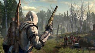 تحميل لعبة assassin's creed 3 الاصلية كاملة