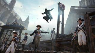 تحميل لعبة Assassin's Creed Unity كاملة الاصلية للكمبيوتر