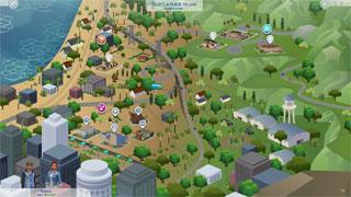 تنزيل لعبة Sims 4 برابط مباشر