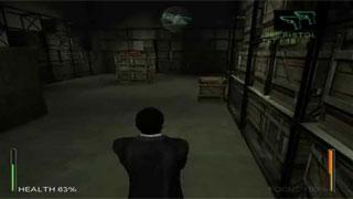 تحميل لعبة Enter The Matrix كاملة و مضغوطة