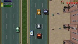 تحميل لعبة GTA 2 من الميديا فاير