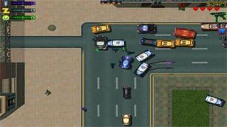 تحميل لعبة جاتا 2 للكمبيوتر تنزيل Grand Theft Auto 2