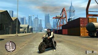 تحميل لعبة Grand Theft Auto The Ballad of Gay Tony للكمبيوتر