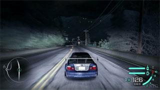 تحميل وتتبيث لعبة Need for Speed Carbon