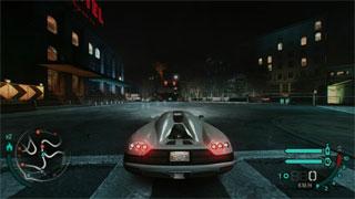 تحميل لعبة Need For Speed Carbon بحجم 1 جيجا