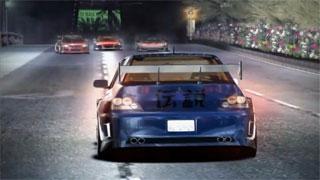 حصريا تحميل لعبة Need For Speed CARBON كاملة ومضغوطة