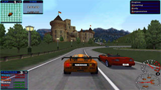 NFS 4 High Stakes