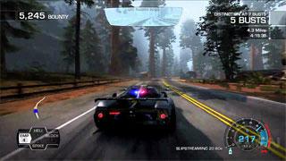 تحميل اللعبة الرهيبة Need for Speed: Hot Pursuit 2010