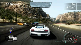 تنزيل لعبة سباق السيارات NFS Hot Pursuit للكمبيوتر