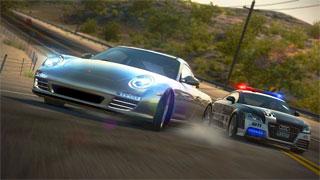 تحميل لعبة Need For Speed Hot Pursuit 2010 مضغوطة