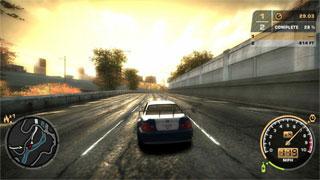تحميل لعبة need for speed most wanted كاملة بحجم صغير
