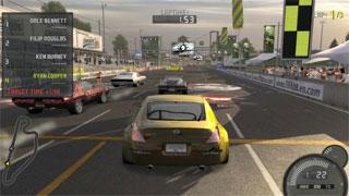 شرح تحميل و تثبيت لعبة Need For Speed ProStreet