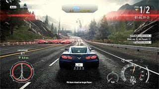تنزيل لعبة Need for Speed Rivals برابط واحد مباشر