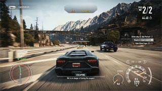 حمل لعبة سباق السيارات Need for Speed Rivals كاملة للكمبيوتر