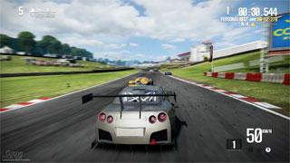 حمل لعبة Need for Speed Shift 2 Unleashed للكمبيوتر