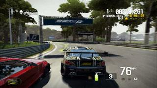 تحميل لعبة سباق السيارات Need for Speed Shift 2 Unleashed الأصلية كاملة الكمبيوتر