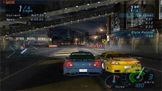 تحميل لعبة Need For Speed Underground 2 مضغوطة