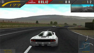 حمل لعبة Need for Speed 2