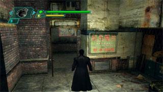 تحميل لعبة the matrix path of neo للكمبيوتر كاملة
